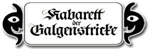 Kabarett der Galgenstricke | Theatercafe – Musik – Lesungen