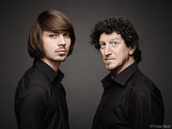Jonas Bolle & Martin Schnabel